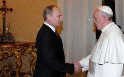 Al centro dei lavori dei vescovi cattolici in Russia