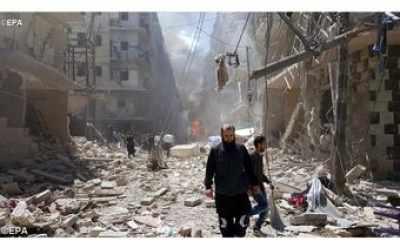 Siria, immagini shock. Quirico: non scuotono la politica