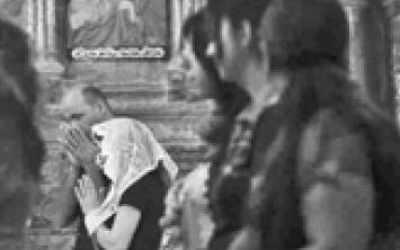 Dedicato ai migranti l'incontro dei vescovi delle Chiese orientali cattoliche in Europa