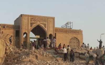 Appello del patriarca Sako per i siti religiosi iracheni