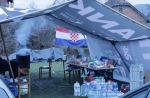 croazia terremoto aiuti