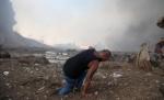 libanese a terra