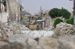 Siria Aleppo Vescovo FrateBombe 06082019 621 755x491