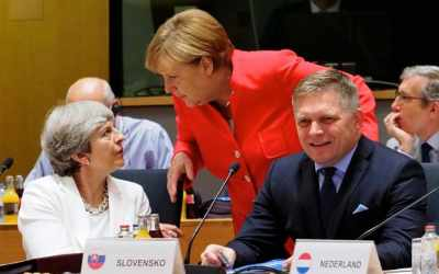 Summit in Brussels: Europe comes together on security, Brexit and the economy. Little progress on migration