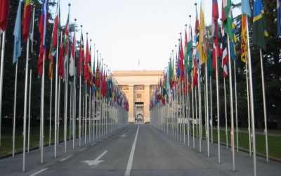 Le Nazioni Unite, la Russia, la Cina, il Venezuela: ecco cosa fa la Chiesa nel mondo