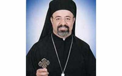 Egitto. Il Patriarca copto cattotico Sidrak: grazie al Papa, uomo di pace